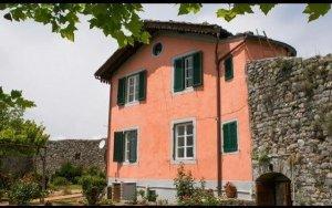 Castle a Coreglia Antelminelli