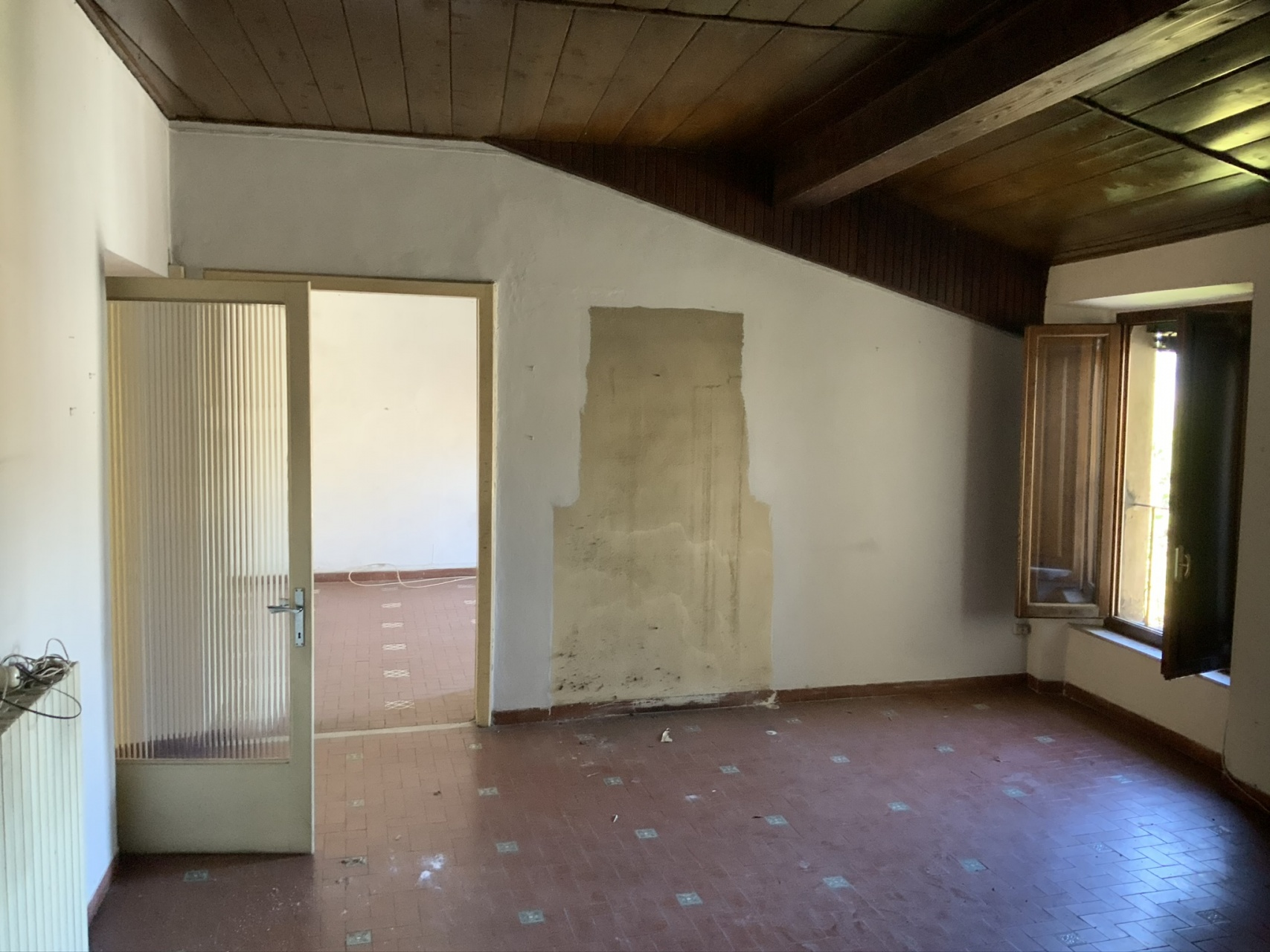 foto Appartamento nel centro storico di Barga