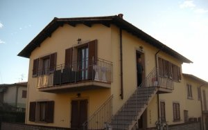 Apartment/Flat a Barga