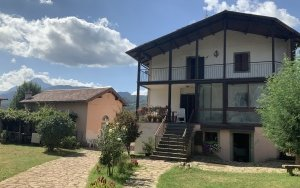 Country house/Farmhouse a Barga