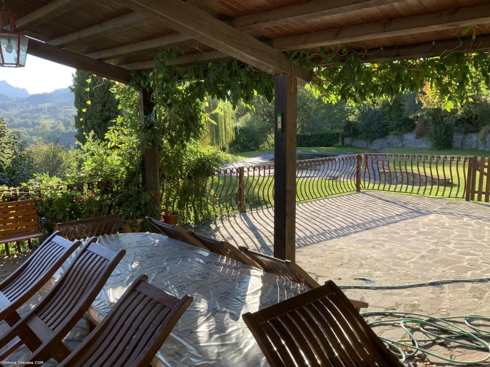 Casa Indipendente #1347 in vendita a Barga - Media Valle ...