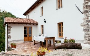 Country house/Farmhouse a Gallicano
