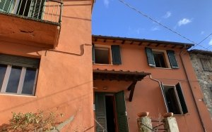 Semi Detached House a Pescaglia