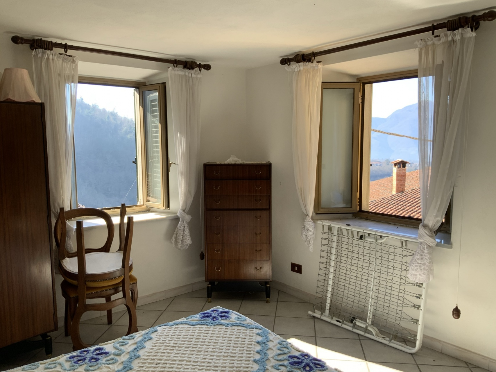 foto Casa di paese nel borgo di Catagnana, Barga, Lucca
