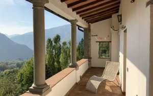 Residence a Borgo a Mozzano