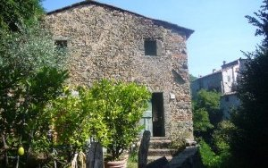 Country house/Farmhouse a Coreglia Antelminelli
